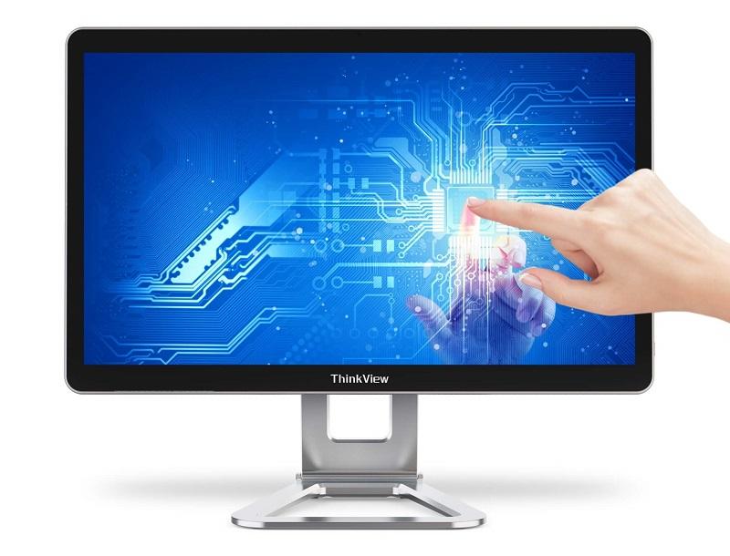 Imagine Vision vi dice e caratteristiche di l'applicazioni touch all-in-one in i centri commerciali