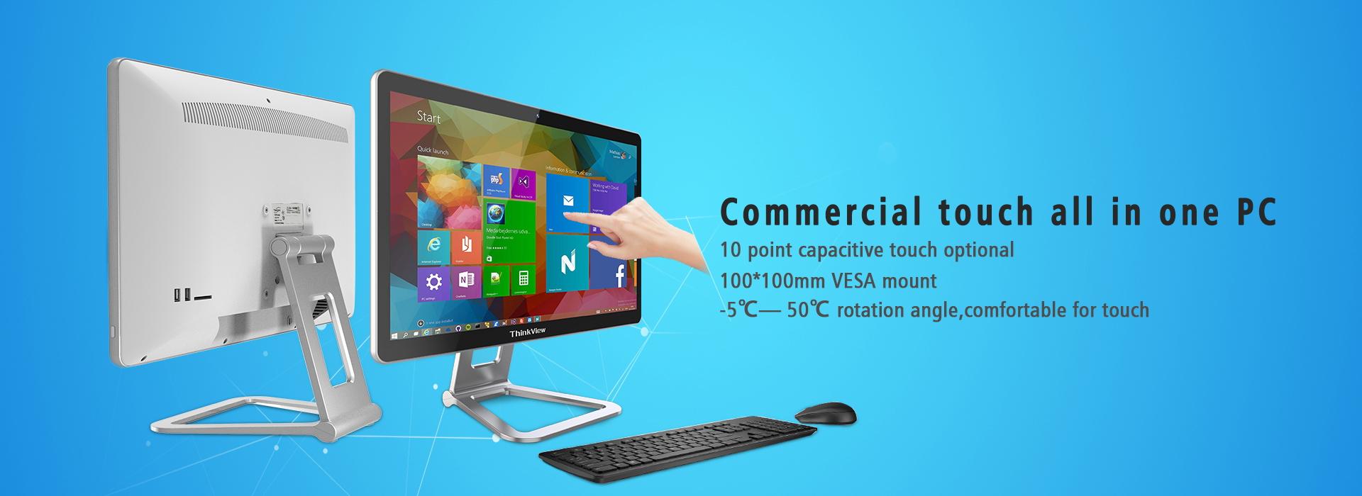 Pro.Series Tuttu in un PC